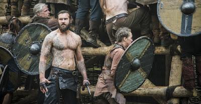 TV version of Vikings