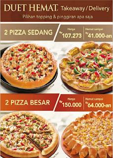 Harga Menu Pizza Hut - youth-labs