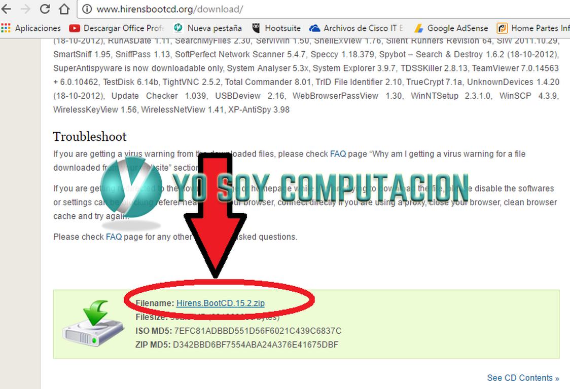 how to create hiren boot cd
