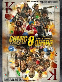 Nonton Film Comic 8 Casino Kings Part 2