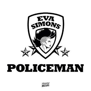 La cover de Eva Simons - Policeman (feat Konshens)