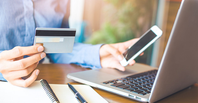 Tips Aman Transaksi Online Perbankan