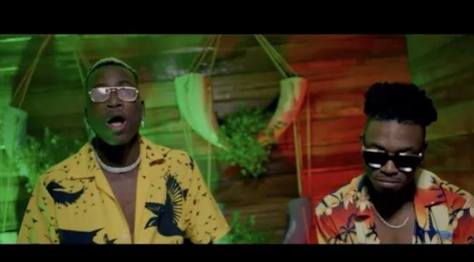 [Video] Lil Frosh Ft. Mayorkun - Kole Re Body