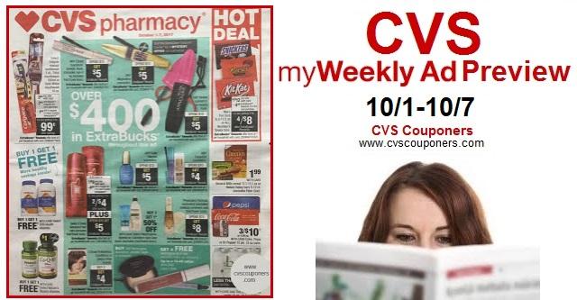 http://www.cvscouponers.com/2017/09/cvs-ad-preview-101-107.html
