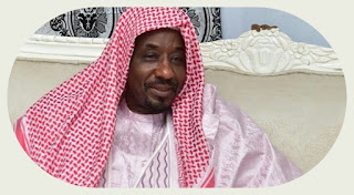 Matters Arising After the Dethronement of Mallam Lamido Sanusi the Former Head CBN