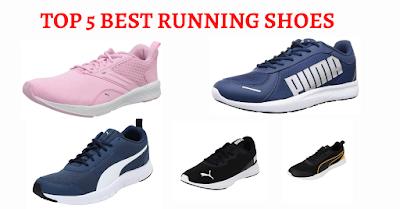 Puma-Ke-Top-5-Best-Running-Shoes
