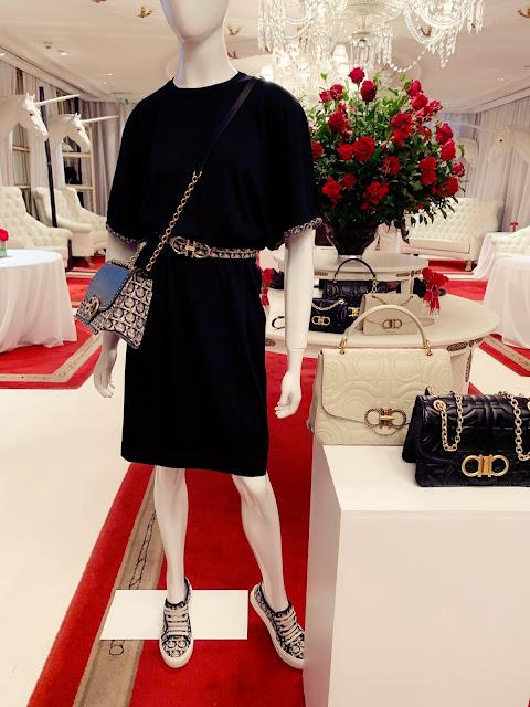 Salvatore Ferragamo, lujo, casas de lujo, luxury, fashion, moda, estilo, moda de lujo, tiendas de lujo, tiendas de lujo en buenos aires, July Latorre, Asesora de Imagen, look