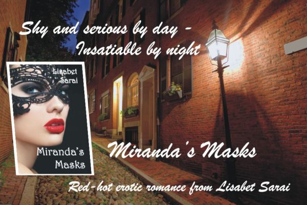 Miranda's Masks teaser