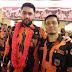 M Rahmaddian Shah Jabat Ketua MPC Pemuda Pancasila Kota Medan