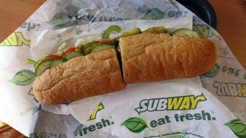 "Subway before the court for ""tuna sandwiches without tuna"""