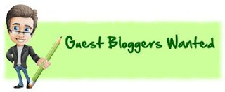 Guest post wanted at www.naijcrackgist.blogspot.com