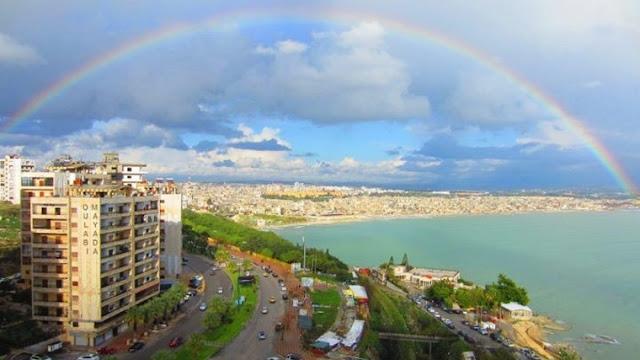 Крымская Ялта и сирийская Латакия стали городами-побратимами