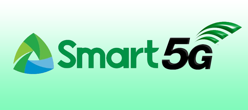 Smart Communications offers widest 5G network with over 3,000 sites