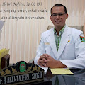 Dokter Ini Produksi Sendiri Masker dan Gratiskan ke Masyarakat