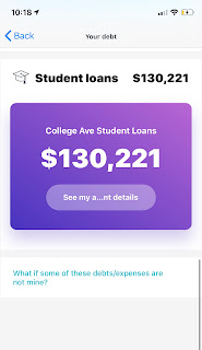 How I paid off $15,000 of student loans in one year | brazenandbrunette.com