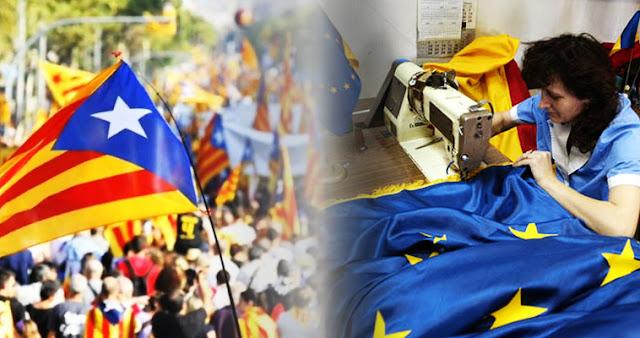 Η κρίση της ευρωπαϊκού αφηγήματος τροφοδοτεί τα εθνικά κινήματα