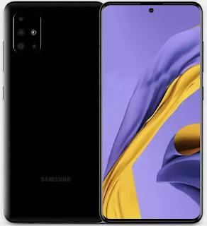 Full Firmware For Device Samsung Galaxy A51 5G SM-A516U
