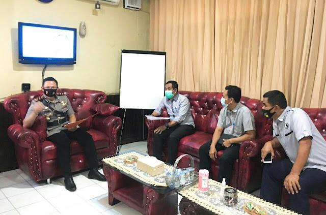 KPU dan Polres Dompu akan kawal ketat pendaftaran Bacabup dan Cawabup
