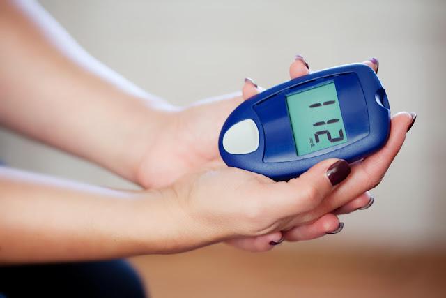Pencegahan Hiperglikemia Dengan Kontrol Glukosa Dari Sekarang