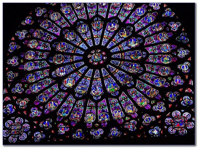 Buy Stained GLASS WINDOWS online cheap