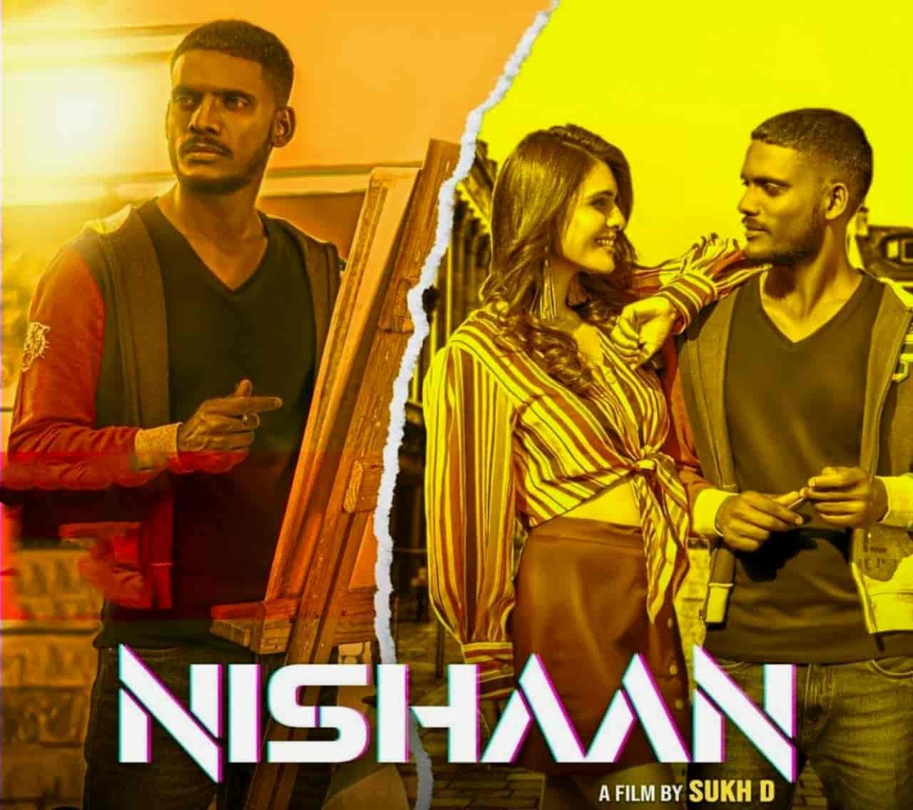 Nishaan Song Image Features Kaka