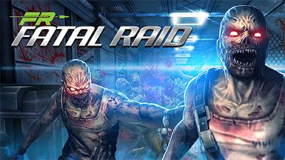 Fatal Raid Mod Apk + Data Download