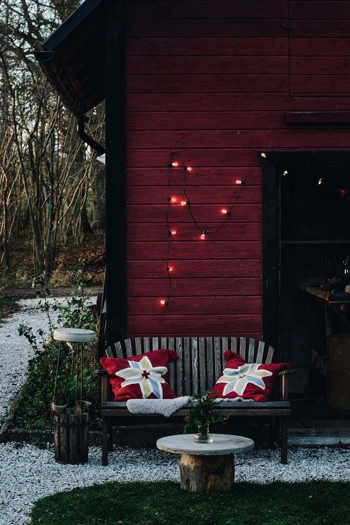 Christmas Country Charm