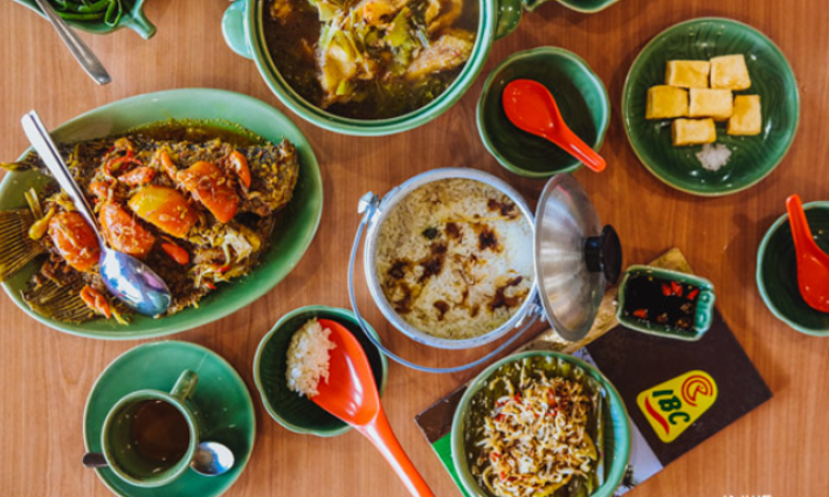14 Tempat Makan di Cianjur Paling Enak & Murah