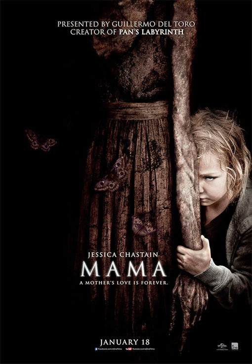 film horor mama