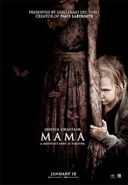 Review Dan Sinopsis Film Horor Mama