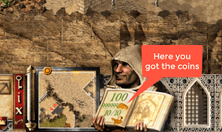 Got Unlimited Coins in Stronghold Crusader and Extreme