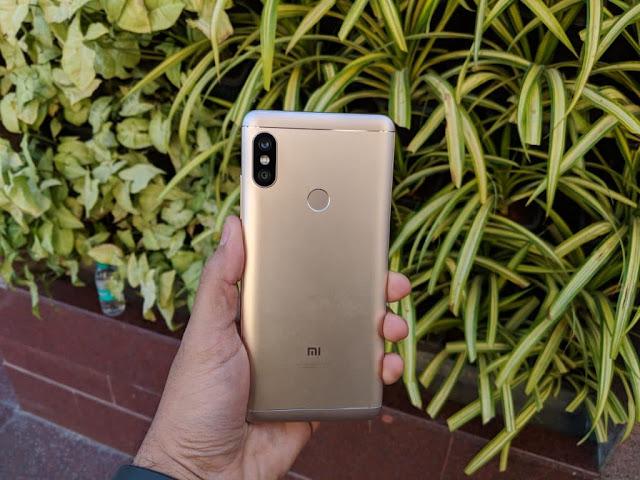 Xiaomi-redmi-note-5-pro-display