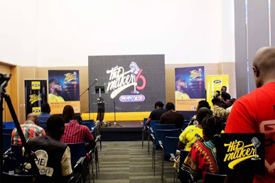 MTN Launches Hitmaker Season Six