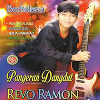 Revo Ramon - Pangeran Dangdut (Full Album)