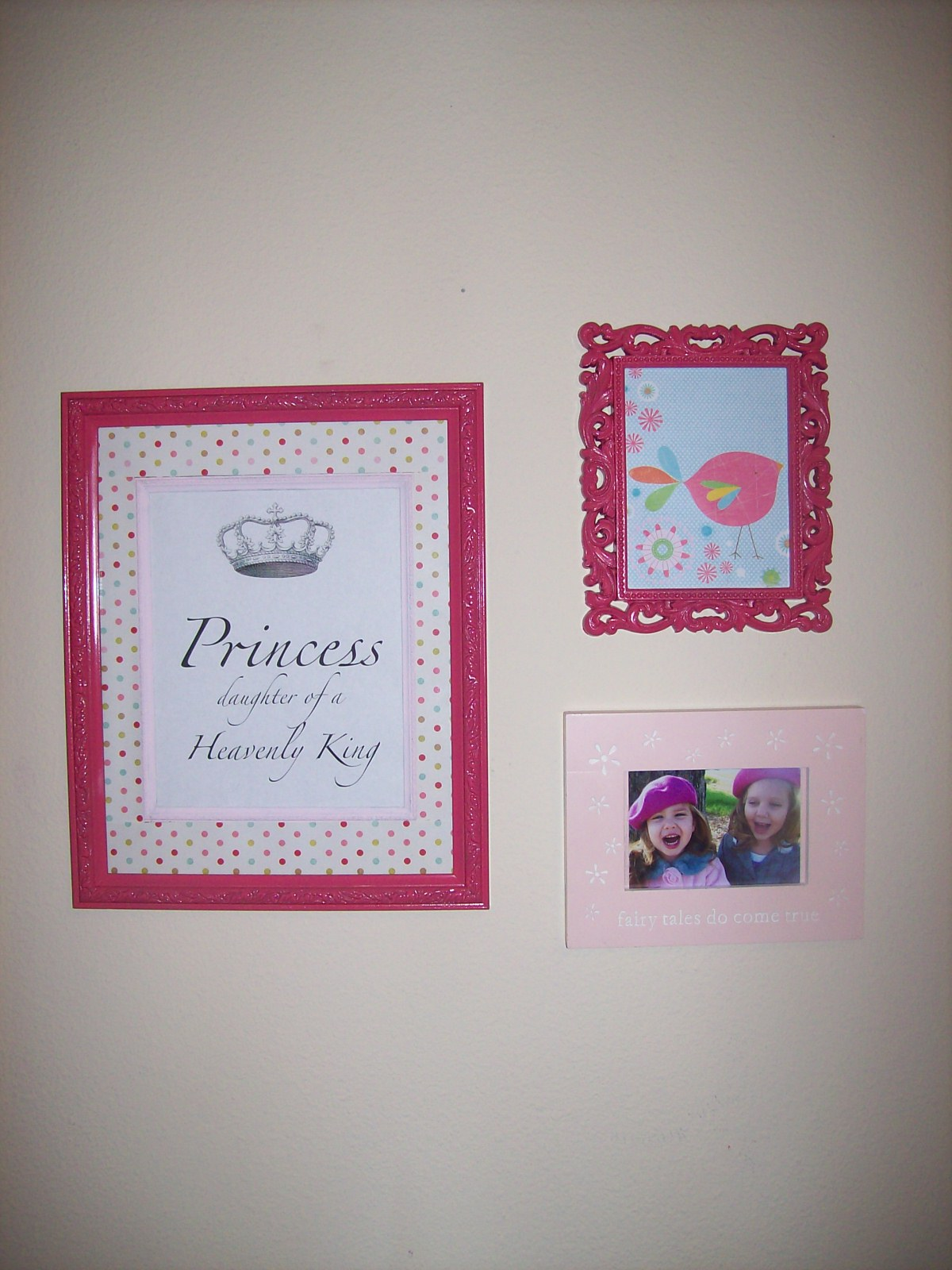 Rebecca S Round Up Tickled Pink Girl S Room