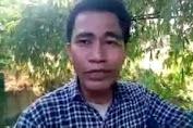 Lutfi Holi, Pelaku Tindak Pidana Menyebarkan Kebencian Ditangkap