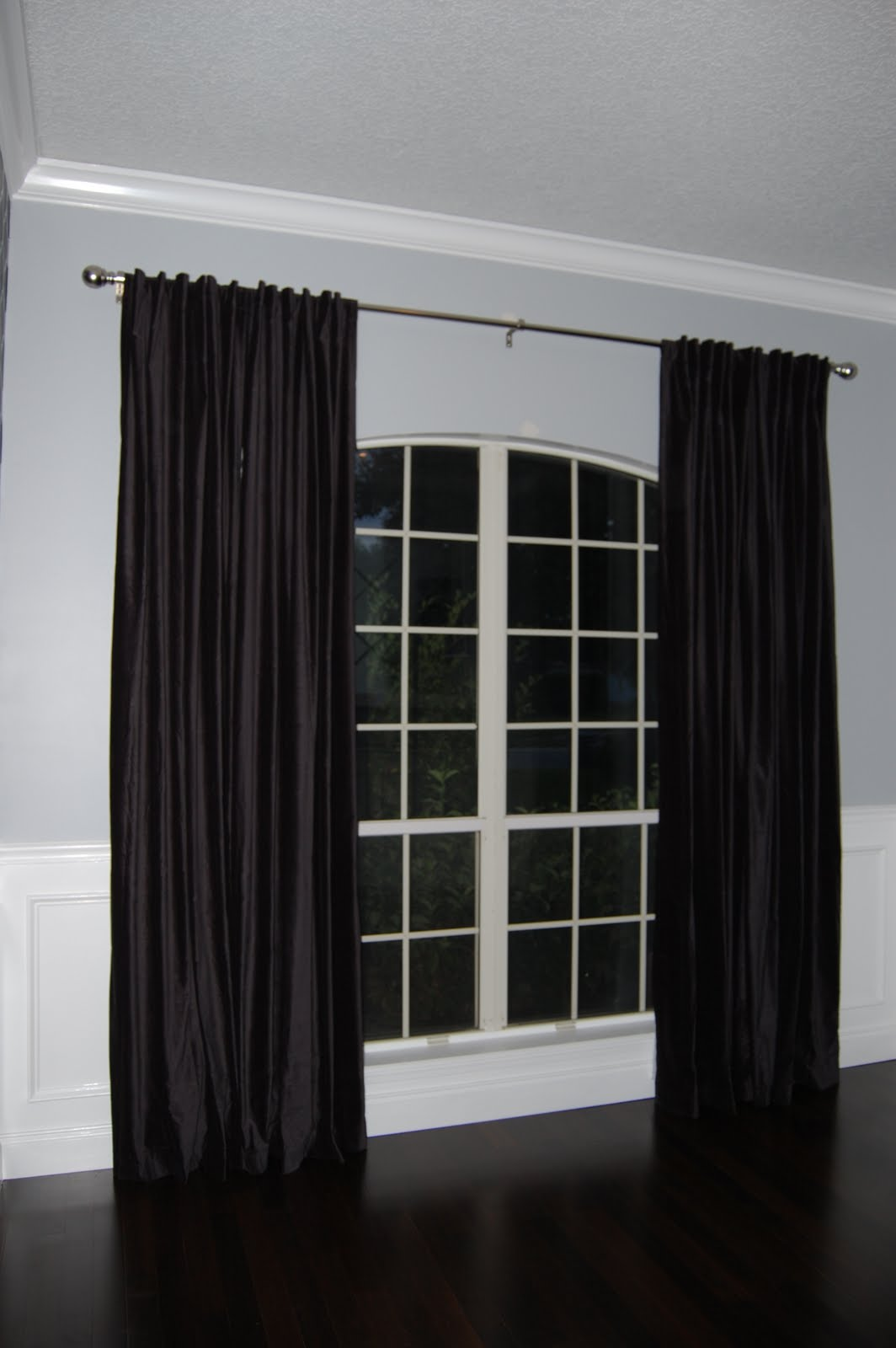 Curtains Complete Me After Pics Copycatchic