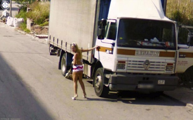 Google Street View Photos-16