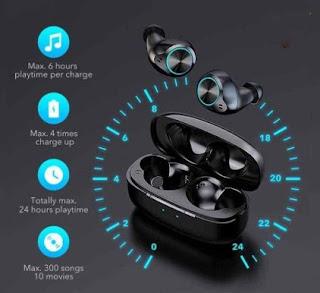 Dapatkan Produk Berkualitas, Yuk Intip Spesifikasi dan Harga Mifa X5