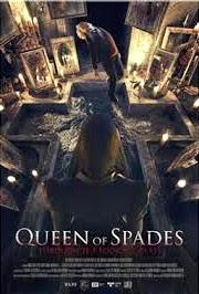 Rainha de Espadas - Atraves do Espelho - Legendado