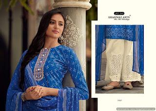 Shahnaz Arts Siyahi Salwar Kameez wholesale