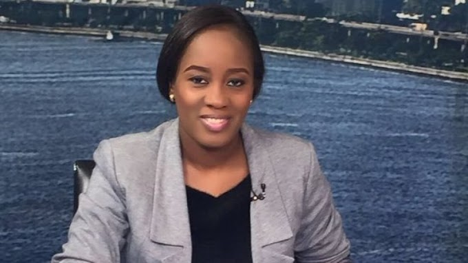 Nigerian journalist wins BBC Komla Dumor award