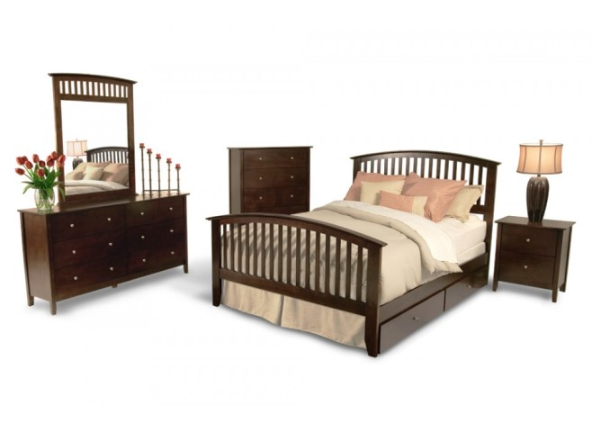 Best image of bob furniture bedroom sets patricia woodard - Closeout bedroom furniture online ...