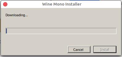 Cara Install Wine Linux Mint 20.04 Terminal