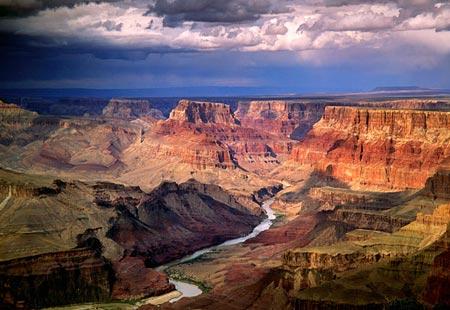 Grand Canyon Of Arizona Best Destinations Abroad