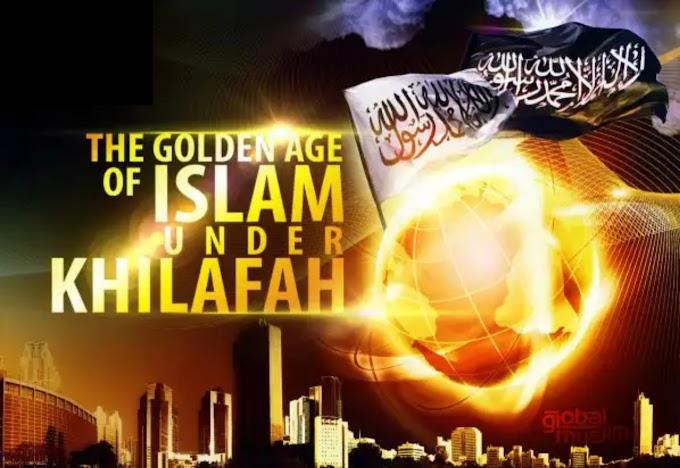 Khilafah, The New World Order