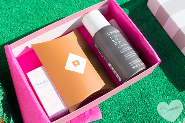 Here is my unboxing and review of my November 2015 Birchbox -- curated by Tati Westbrook of GlamLifeGuru.