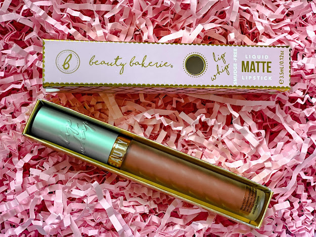 beauty bakerie matte lip whip