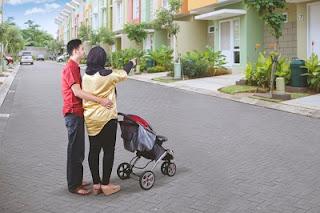 Tips memilih rumah kontrakan