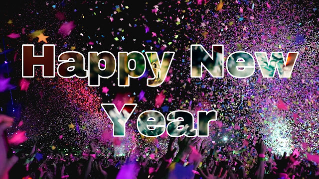 Happy New Year Greetings 2020 for family free Download